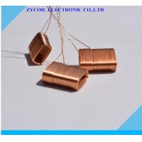 Buy cheap Cube Copper Air Core Inductor Coil , Multilayer Coil Inductance For Toy from wholesalers