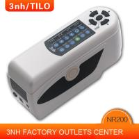 Buy cheap 3nh NR200 Portable Colorimeter for Measuring Painting and Coating from wholesalers