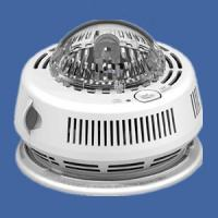 Buy cheap Smoke Alarm, 120V Photoelectric w/Strobe & Battery Backup from wholesalers
