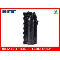 Buy cheap HJ1278 Fiber Optic Closure Coaxial Cable Protection Box One Step Install product