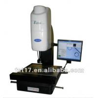 Buy cheap LED Auto CAD High Accuracy Optical Measuring Devices , Optical Measuring Machine from wholesalers
