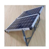 Buy cheap Crystalline Silicon Foldable Solar Panel , Folding Solar Panels For Caravans from wholesalers