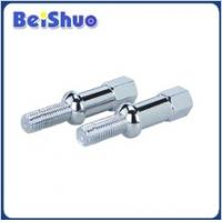 Buy cheap Carbon Steel Wheel Hub Bolt With Nut for Hino from wholesalers