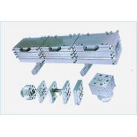 Buy cheap cast pe film extrusion line product