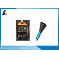 Buy cheap Electric Welding Mig Torch3m Cable Handle Whip Lead Suits Weld Clean Machine from wholesalers