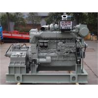 Buy cheap Output 500HP Marine Diesel Generator Set , Marine Diesel Generators For Sailboats from wholesalers