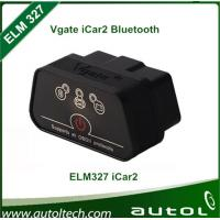 Buy cheap Best quality with box Super vgate Icar 2 elm327 bluetooth,obd2 elm327 interface bluetooth OBD 2 Diagnostic scanner from wholesalers