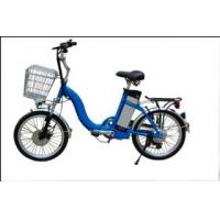 Buy cheap Foldable Electric Bike (TDR028Z-08) from wholesalers