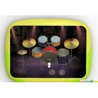 Buy cheap Multi-touch Screen Drums Games for Kids from wholesalers