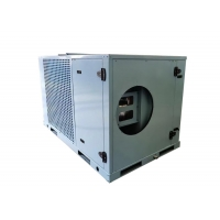 Buy cheap Rooftop Air Conditioner Unit with UV Light Sterilization from wholesalers