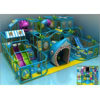 Buy cheap Superior Power Pretty Cartoon Sea Sailing Series Indoor Playground from wholesalers
