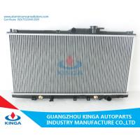 Buy cheap ACCORD ' 98-00 CG5 / TA1 Honda Custom Aluminum Radiator OEM 19010 - PCA - 013 from wholesalers