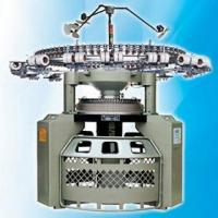 Buy cheap Sell High Precision Common Double circular knitting machine from wholesalers