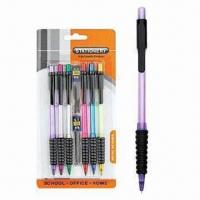 Buy cheap Mechanical pencils with grip from wholesalers