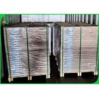 Buy cheap Grease Resistant 15G LDPE Coated Brown Paper 300Gsm Craft Board Food Paper Tray from wholesalers