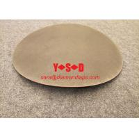 "Buy cheap magnetic backing flexible diamond abrasive disc 18"" diameter with 560 grit from Wholesalers"