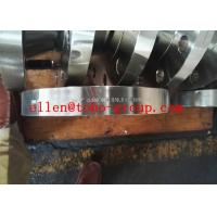 Buy cheap TOBO GROUP WN FLANGE RF , 4 , ANSI CLASS 900# , SCH.80/XS , ASTM SA/A105N from wholesalers