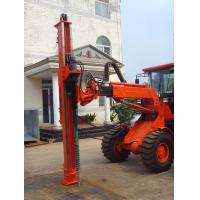 Buy cheap ground deep drilling machine with screw driver GS 2000 product