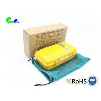 Buy cheap Single Mode OTDR Launch Cable Box Fiber Test Extension Line 500m SC UPC To SC UPC from wholesalers
