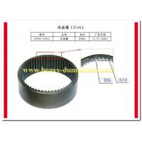 Buy cheap Ring gear HOWO Spare Parts number AZ9981340051 with warranty from wholesalers