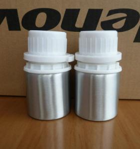 Buy cheap 30ml essential oil aluminium bottle, Sealed aluminum bottle, chemical aluminium bottles product