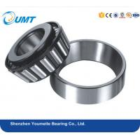 Buy cheap Customized Service 30208 Koyo Tapered Roller Bearings Low Noise Fine Workmanship from wholesalers