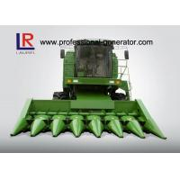 Buy cheap Multi-Functional 7 Rows Combine Corn Harvester Gear Drive with Reliable Performance from wholesalers