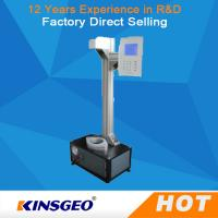 Buy cheap AC 220V±10% 50Hz 70KG Free Falling Dart Impact Tester For Plastic Flim from wholesalers