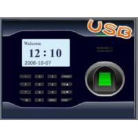 Buy cheap USB port Fingerprint Time Attendance BIO-U160 from wholesalers