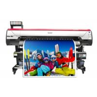 Buy cheap Locor Large Format Textile Fabric T-shirt Plotter Machine 5113 Head Sublimation Printer from wholesalers
