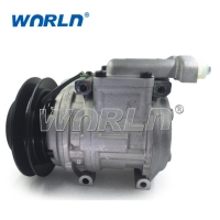 Buy cheap OEM CO205001 AUTO A/C COMPRESSOR For Mixer Truck 10PA15C 24V Air Conditioning Pumps from wholesalers