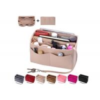 Buy cheap Insert 3 Size Felt Fabric Bags Organizer Fit LV 43 Colors With Long Using Life from wholesalers