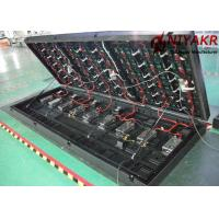 Buy cheap SMD3535 P6 Front Service LED Display 15625 Dots/sqm Easy Maintain from wholesalers