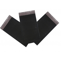 Buy cheap ESD Shielding LDPE Conductive Bubble Mailers For Cushion Packing from wholesalers