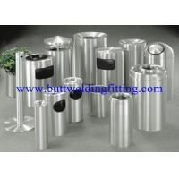 Buy cheap ASTM B161 UNS N02201 201 Nickel Alloy Pipe 4mm to 22mm Outer Diameter from wholesalers