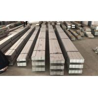 Buy cheap 20mm Width Hot Rolled Stainless Steel Flat Bar from wholesalers