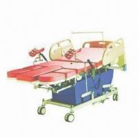 Buy cheap Electric Multi-purpose Operating Table with Movable Head Board from wholesalers