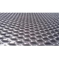 Buy cheap Stainless steel punched sheet 304,304L,316,316L perforated metal mesh from wholesalers