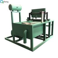 Buy cheap Automatic Paper Pulp Egg Tray Making Machine Durable With Hydrapulpter from wholesalers