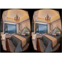 Buy cheap Real Scene Virtual Reality Content Fully Immersive For Real Estate / Room Selection product
