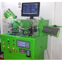 Buy cheap Mini Common Rail Injector Pump And Rail Testing Bench Mini CRDI 101 from wholesalers