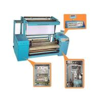 Buy cheap Multifunctional fabrics check and lap-packing machine from wholesalers