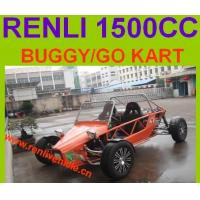 Buy cheap 1500Cc 4X4 Amazing Most Powerful Excellent Go Kart/Buggy/Atv from wholesalers