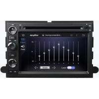 Buy cheap GPS Radio Stereo DVD Player For Ford Expedition Navigation System 2007 - 2014 from wholesalers