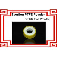 Buy cheap PTFE Fine Powder / RR:100:1 / Paste Extrusion Processing / Unsinted Tape from wholesalers