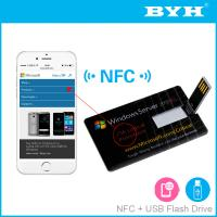 Buy cheap Paper webkey with NFC from wholesalers
