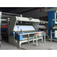 Buy cheap Volume knitting Fabric Inspection Auto from wholesalers