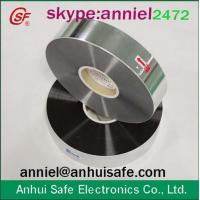 Buy cheap high quality Zn Al metalized film for capacitor BOPP film from wholesalers