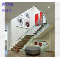 Buy cheap factory price stainless steel standoff bracket glass railing design from wholesalers