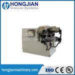 Gravure Printing Cylinder Flange Making Machine CNC Lathe Machine Flange Machine